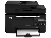 HP LaserJet Black & White Multi-Function Printers